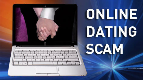 How to spot a scammer on a dating site