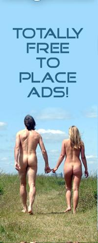 Largest nudist dating site
