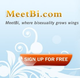 MeetBi.com - the best bisexual dating site!