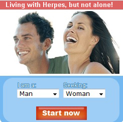 PositiveSingles.com - the best, most trusted and largest anonymous Herpes dating site!