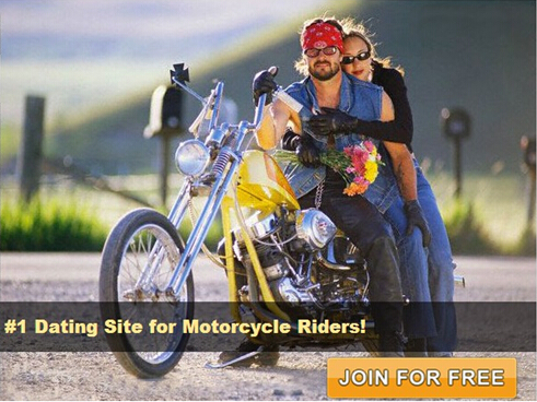 Best biker dating sites