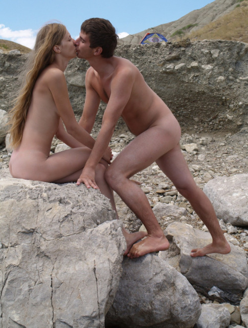 Great canadian naturist young das geile