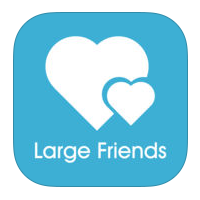 large friends